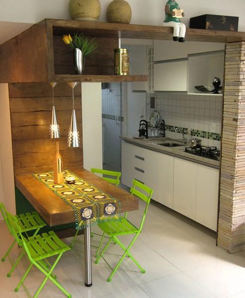 Arquiteta Beatriz Teixeira - Apartamento dos Corrêa