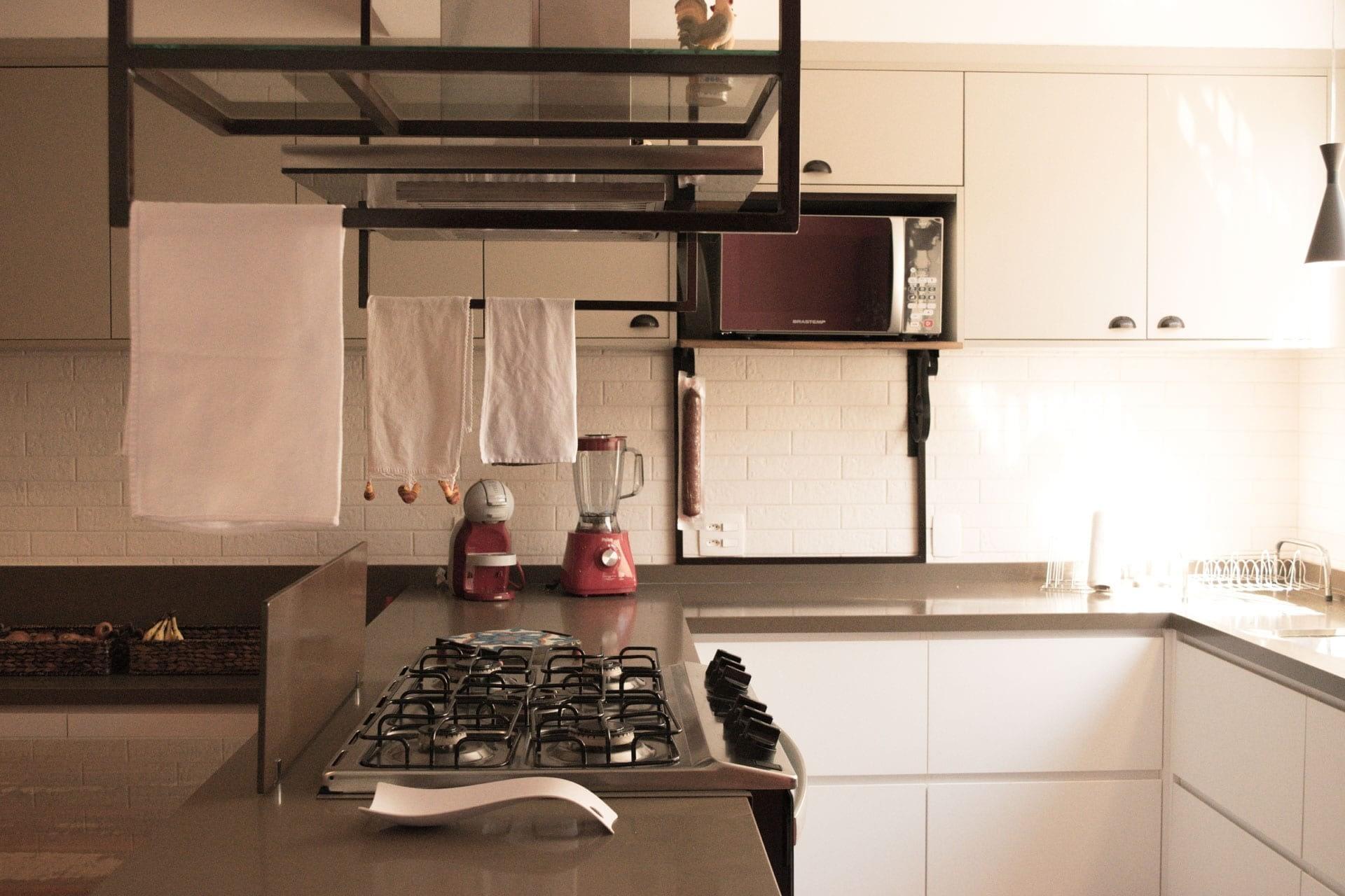 Arquiteta Beatriz Teixeira - Cozinha dos Falcão Durães
